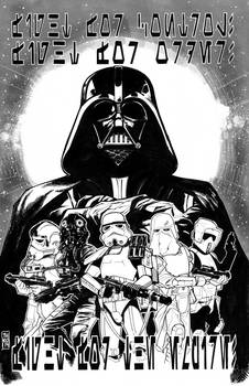 Fight for the Empire (INKS)