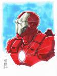 Avenger A Day No 1: Iron Man
