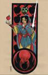 Zno Whyt (Snow White)