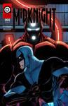 Antiis Comics Presents No 2: Midknight (cover)
