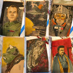 The Star Wars Sketch Book 04