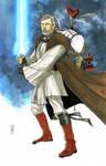 Nomad Obi-Wan Kenobi