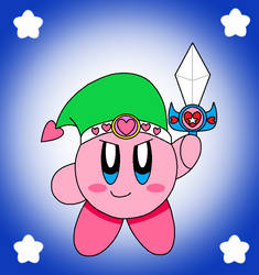 Sailor Kirby