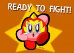 Wrestler Kirby