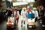 Pram Race by wackymanda