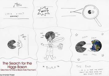The Search for the Higgs Boson by wackymanda