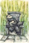 Bamboo King