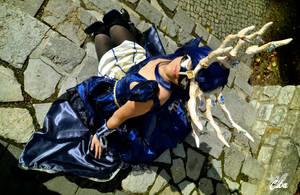 Princess Xerneas by Cita-la-Star