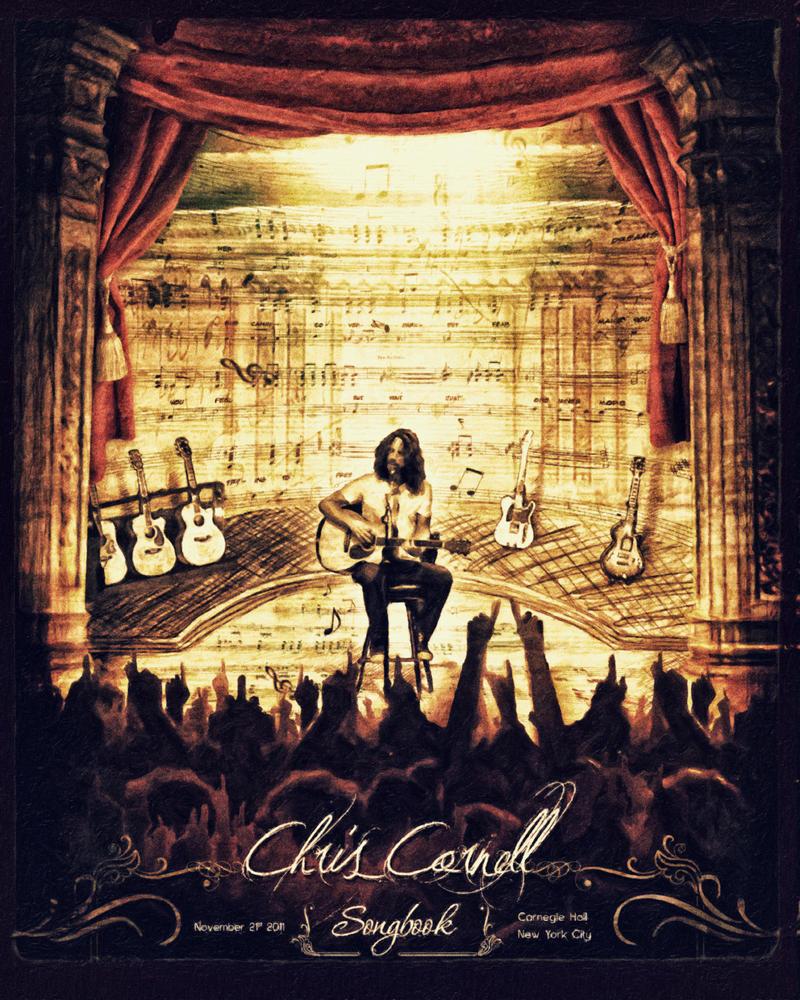 Soundgarden Tour