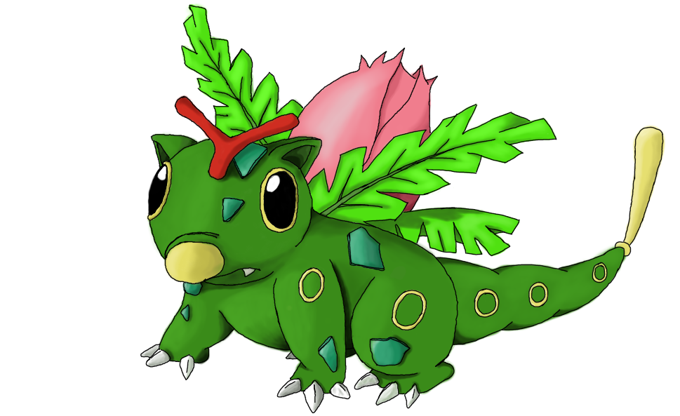 Cute Caterpie Pokemon Images