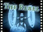 Toph - The Rebel