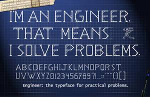 Engineer by DawnPaladin
