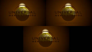 Universal Media Studios Logo (2007-2011) Remakes