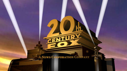 20th Century Fox (1994-2009) Remake V1 (OUTDATED)