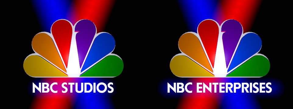NBC Studios (1996-2004) Remakes V2 by RiaraSands