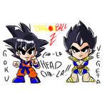 Dragon Ball Z Fanart