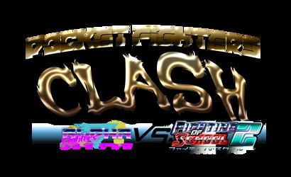 Pocket Fighters Clash (AFDX vs Fighting of School)