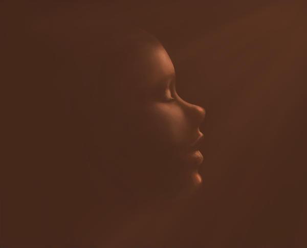 Silence by ArtAnda