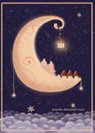 Christmas card 5 :digital: by Ansheen