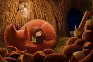 Cozy by Ansheen