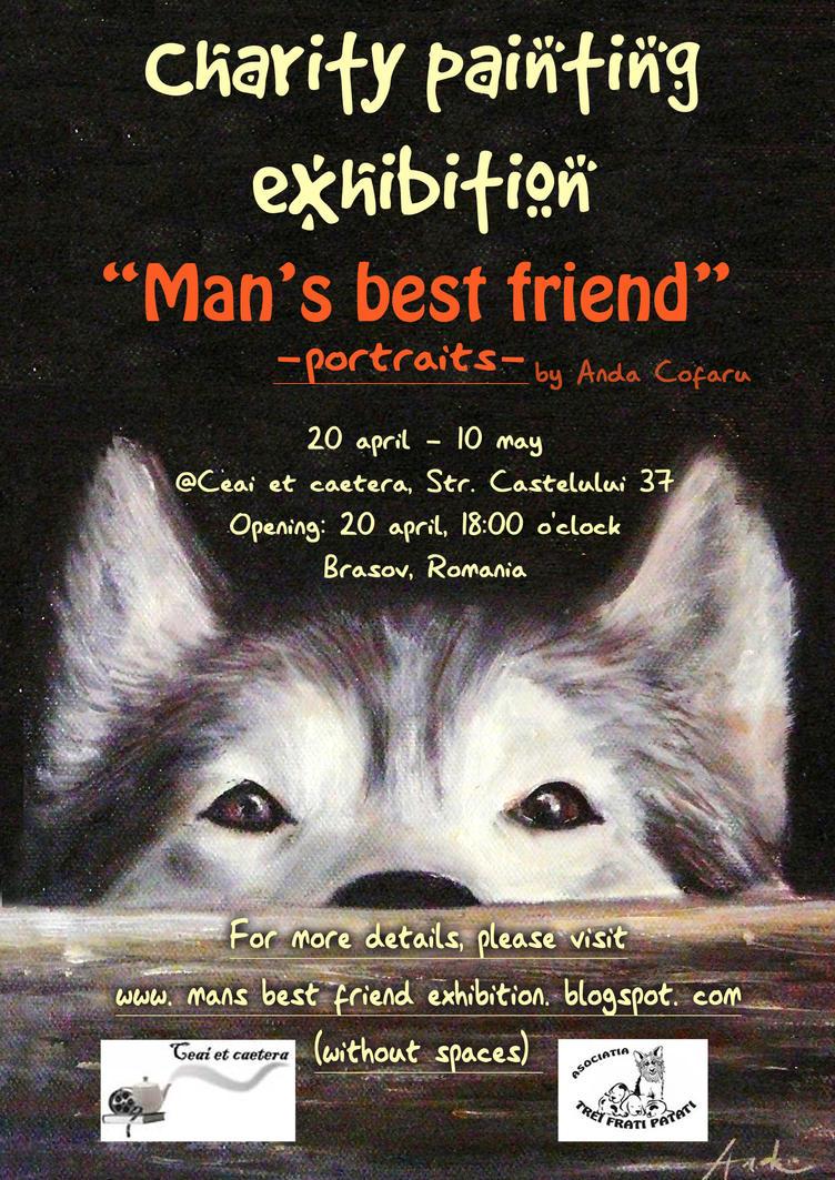 Yaaay long awaited exhibition by ArtAnda