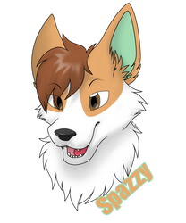 Spazzy Badge 2018 by Endriand