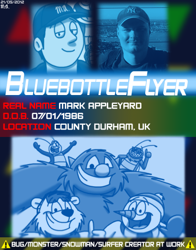 BluebottleFlyer's Profile Picture