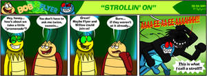 B'n'F - Strollin' On by BluebottleFlyer