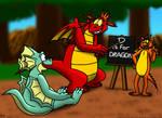 Dragon Teachers
