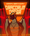 Happy Birthday Dracorum-Order 2015