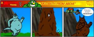 AMT - Mudbath From Above