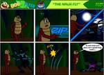 B'n'F - The Ninja Fly