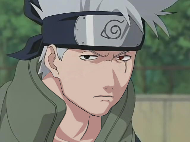 My prediction on kakashis true face...
