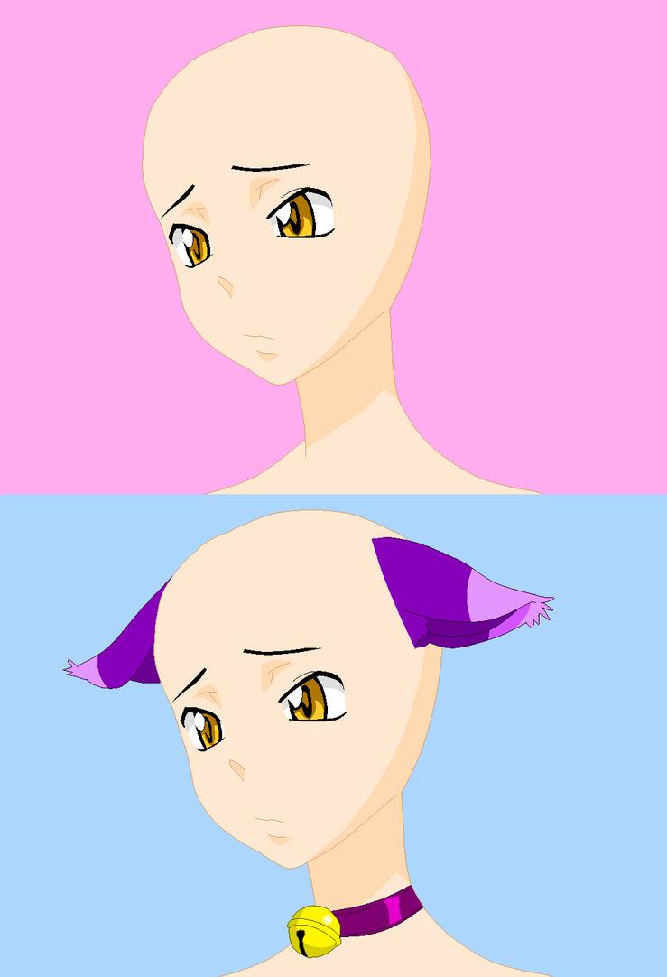 Higurashi-Crying Base by TFAfangirl14 on DeviantArt  |Anime Sad Base