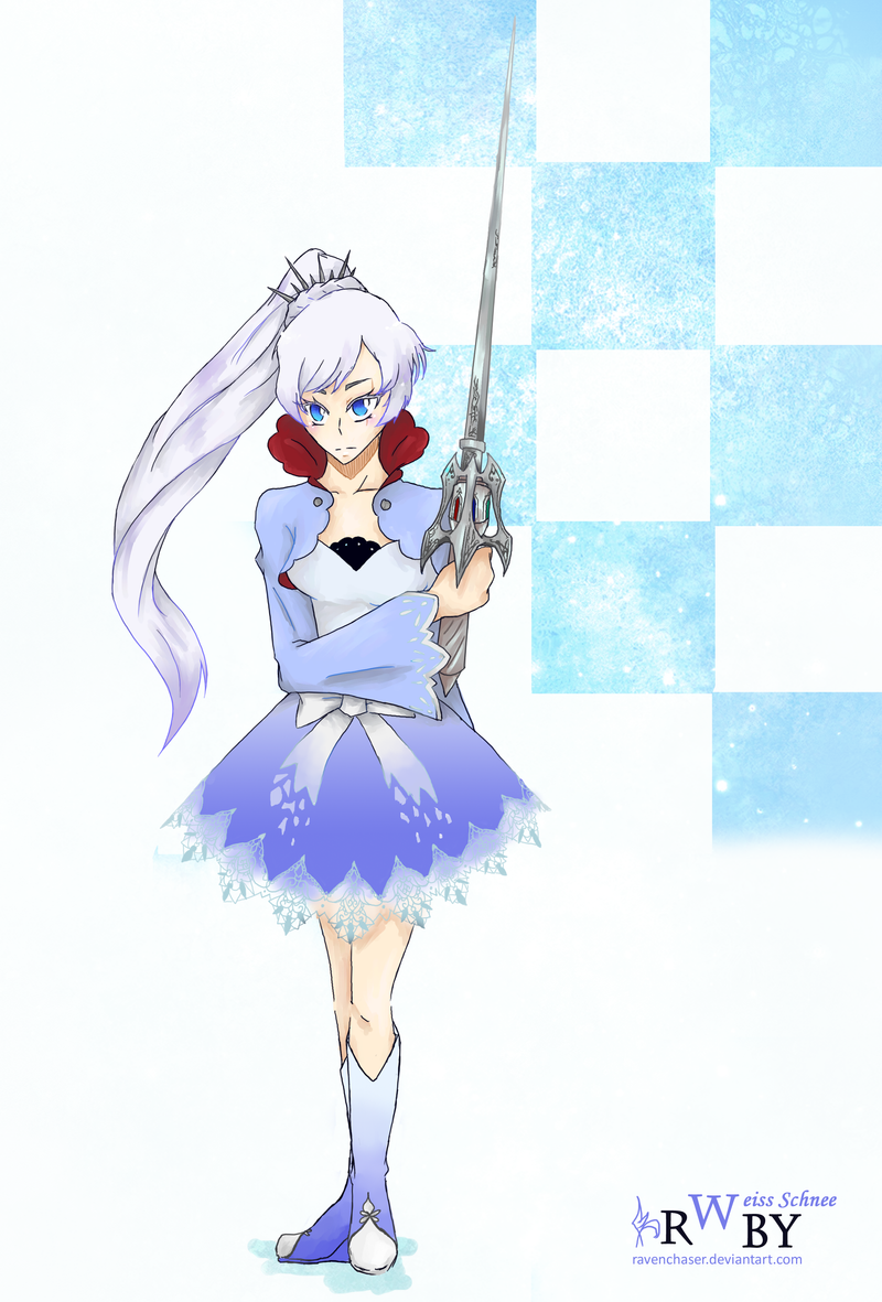 Weiss Schnee by ravenchaser