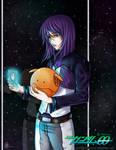 Tieria Erde - Gundam 00