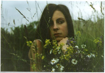 amonggrass3. by t0oLa