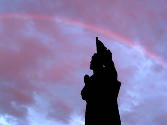 The Rainbow by st-ziza