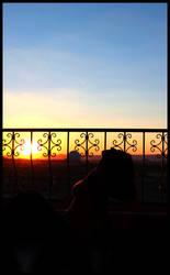 Waiting For You - V