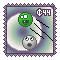 Stamp Project Entry o.o by hhyperness