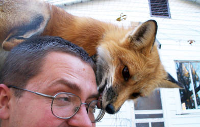 Eric n Ron by foxalbiazul