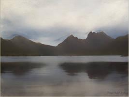 Cradle Mountain, Tasmania by RottenRagamuffin