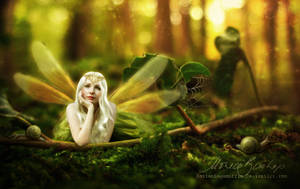 A Faery Song by RottenRagamuffin