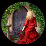 Return to the Secret Garden by RagamuffinRose