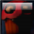 Five Nights At Freddys Cupcake Icon