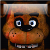 Five Nights At Freddys Freddy Icon