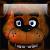 Five Nights At Freddys Freddy Icon by rtm516