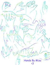 Hands Practice by Mizu-Kyuu