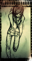 sketch by Mizu-Kyuu