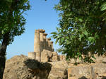 Herakles Temple in Agrigent